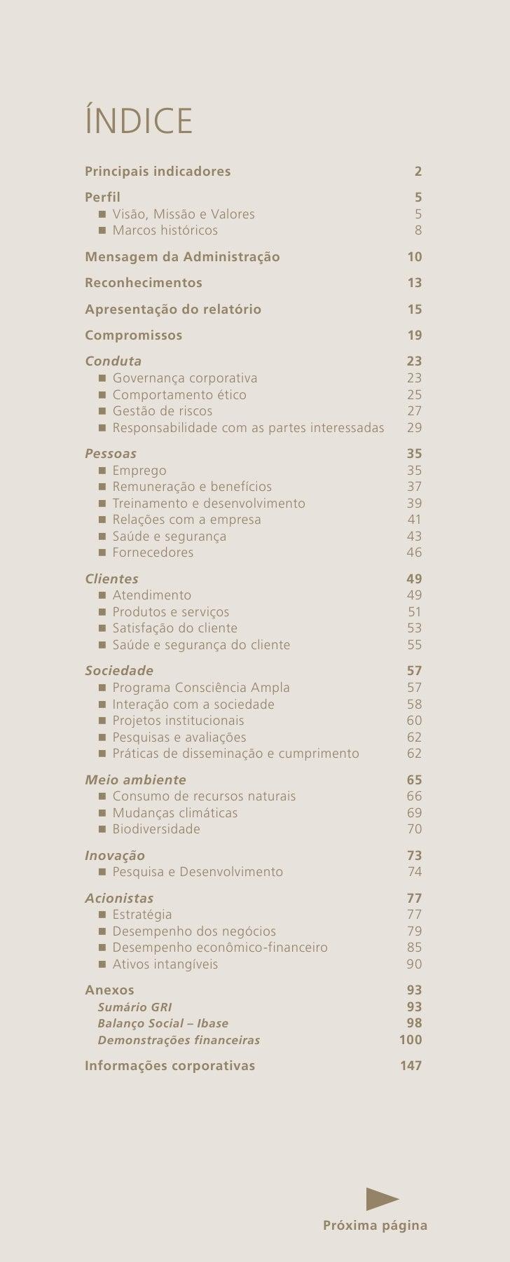 Ampla - Relatório Anual de Sustentabilidade 2009