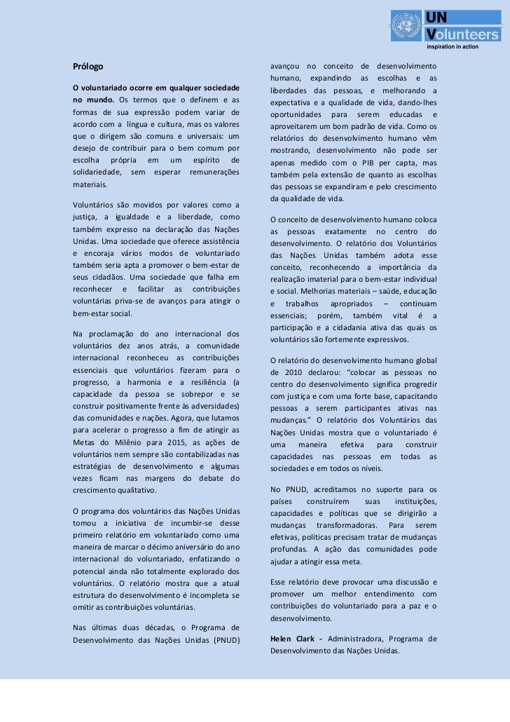 Relatorio administrativo conceito