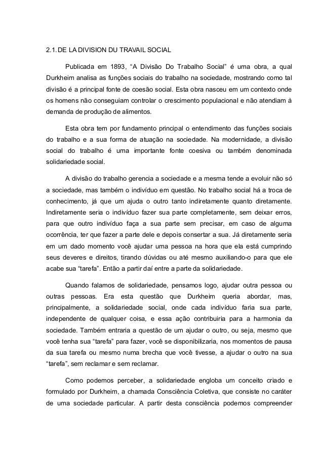 EMILE DURKHEIM EDUCAÇÃO E SOCIOLOGIA