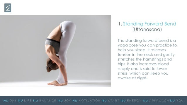 Relaxing Yoga Poses For Insomnia Part 1 Nuvanna