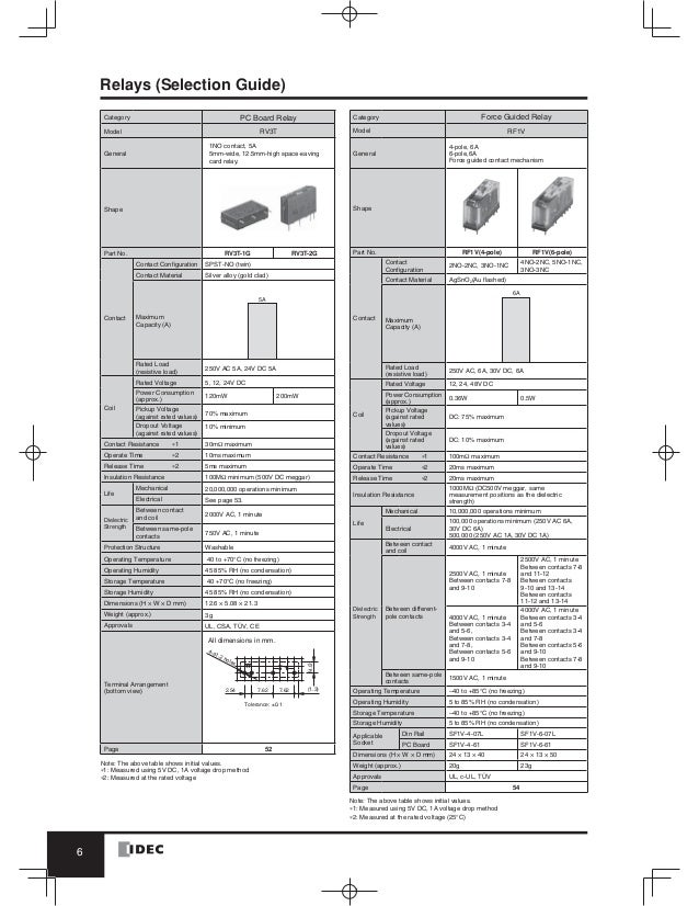 Famous pyf14a relay base wiring diagram component electrical and idec relay schematic wiring diagram cheapraybanclubmaster Choice Image