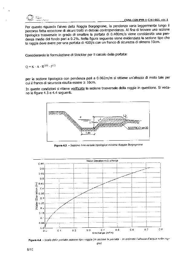 Relazione idraulica   a2 a calore & servizi