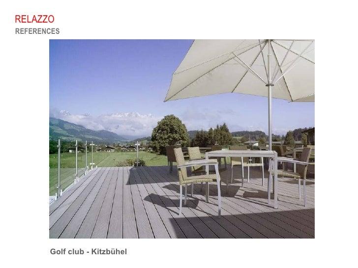 Golf club - Kitzbühel