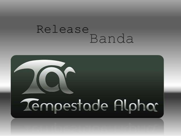 Release  Banda