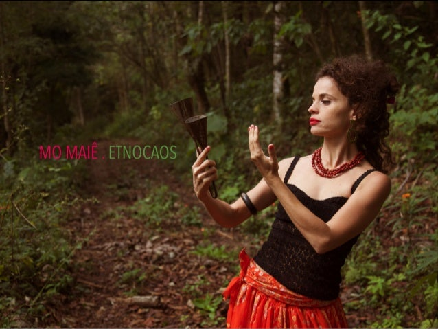 Reseña Mo Maiê em Espanhol 2017