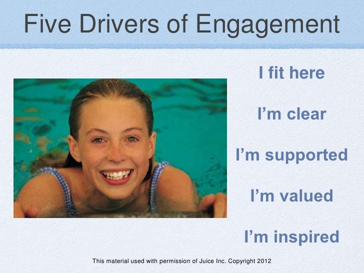 Five Powerful Conversations                                                 Find the fit                                  ...