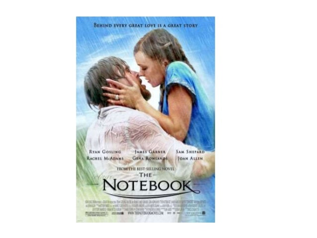 Throwback Thursday: An In-Depth Analysis Of 'The Notebook'