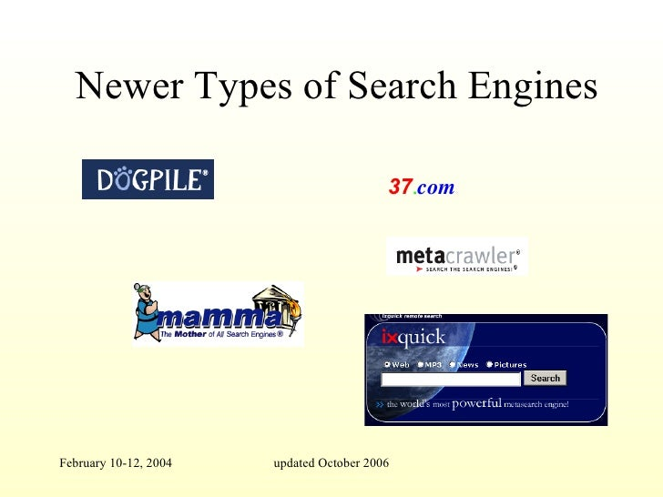 Databases vs. Search Engines: What's the Difference?