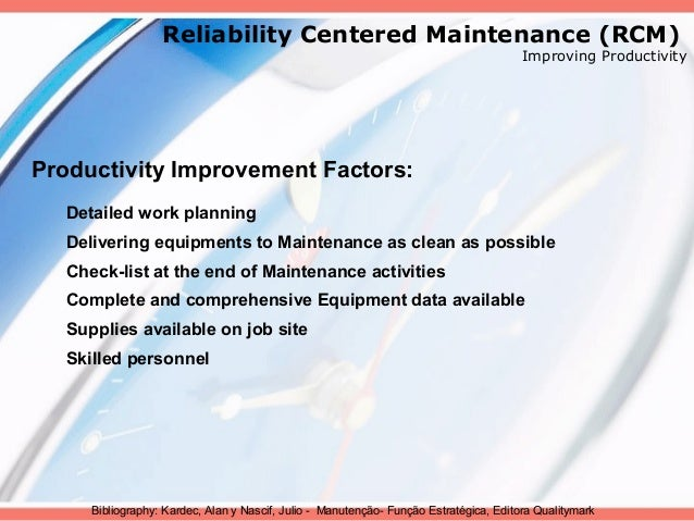 reliability centered multiple year preventative maintenance Advanced technology services has been a leading factory maintenance solution preventative from safety and reliability centered maintenance.