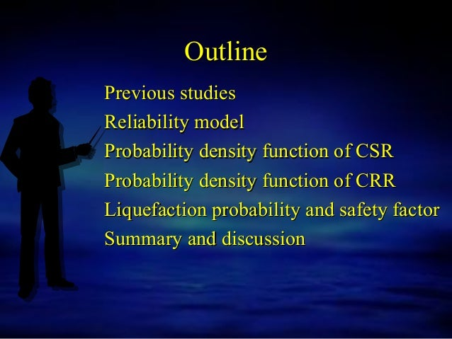Reliability of dating methods