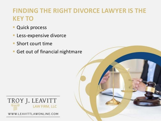 Reliable Family Law Attorney in Blue Springs
