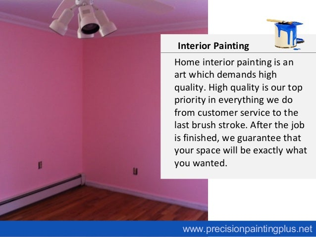 Reliable Painting Contractors In Westchester County Ny