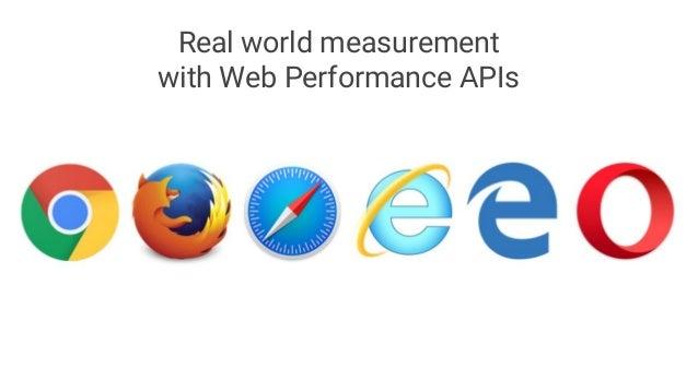 "PerformanceTimeline vs PerformanceObserver // PerformanceTimeline var entries = performance.getEntriesByType(""resource""); ..."