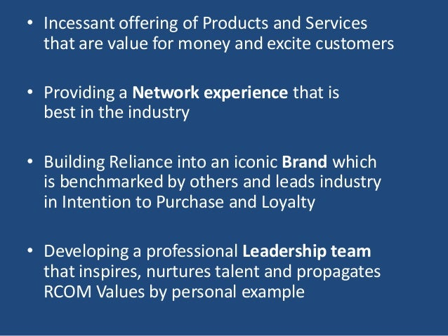 conclusion of reliance communication telecom 551 reliance communications reviews a free inside look at company reviews and salaries posted anonymously by employees.