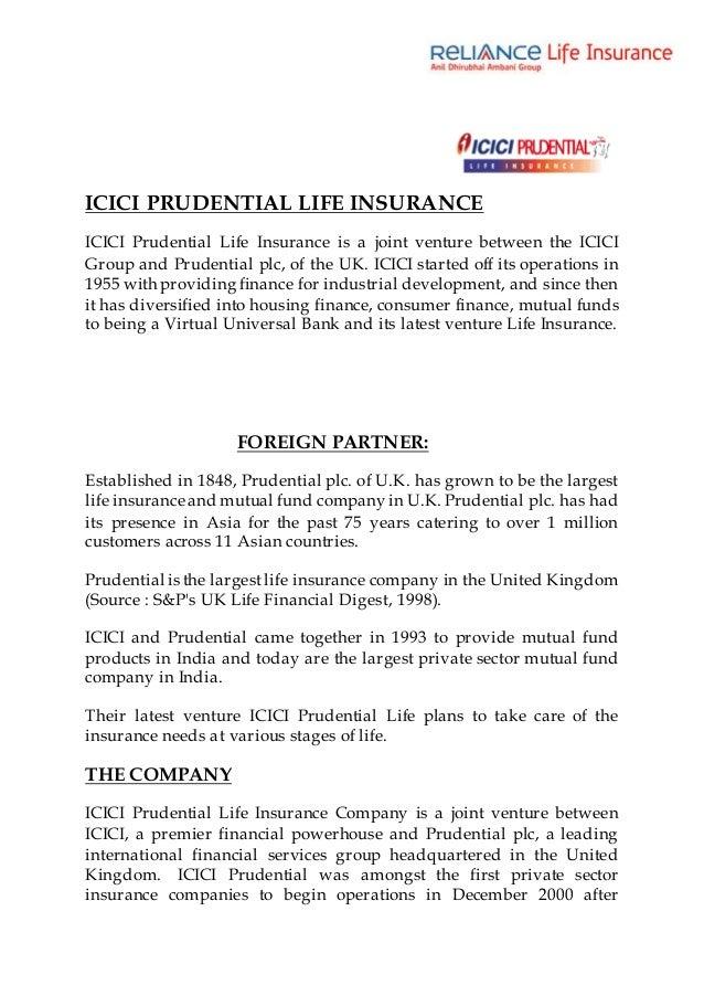 Prudential Life Insurance Uk Phone Number 44billionlater