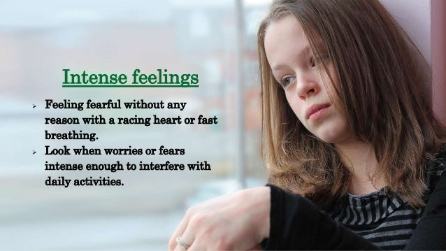 Warning Signs of Mental illness in Children - Relief India ...
