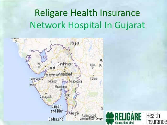 Religare Health Insurance Network Hospital In Gujarat
