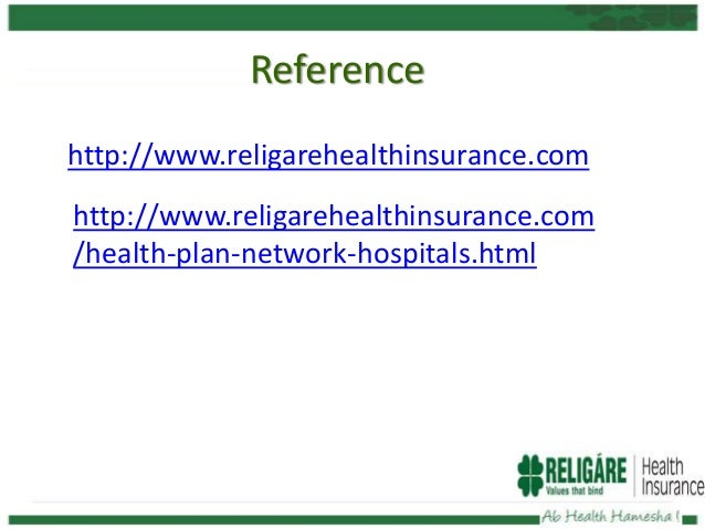 Religare Health Insurance - Network Hospital In Tamil Nadu