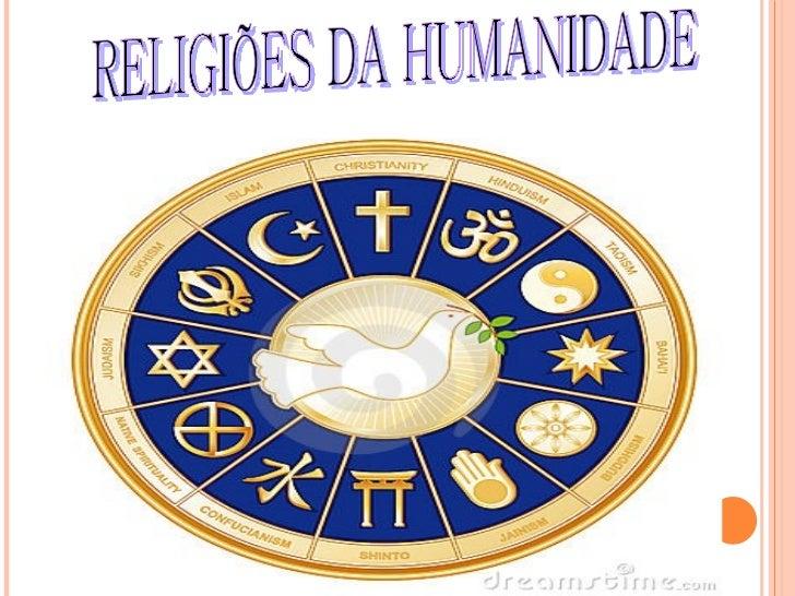 Como um fenômeno humano, a religião éestudada pela Teologia, pela Filosofia, pelaHistória, pela Psicologia,Sociologia ...