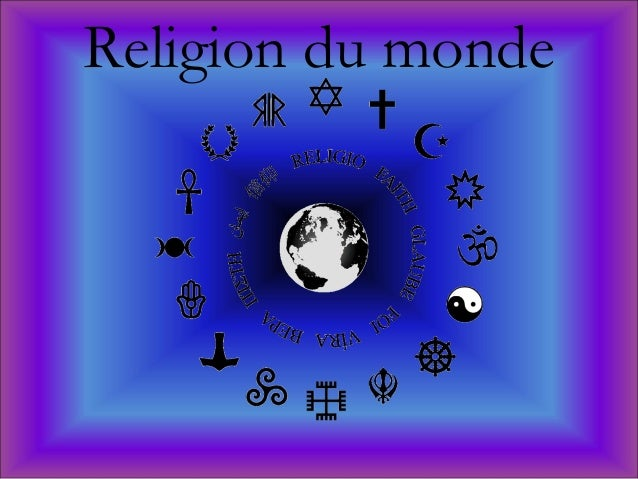 Religion du monde