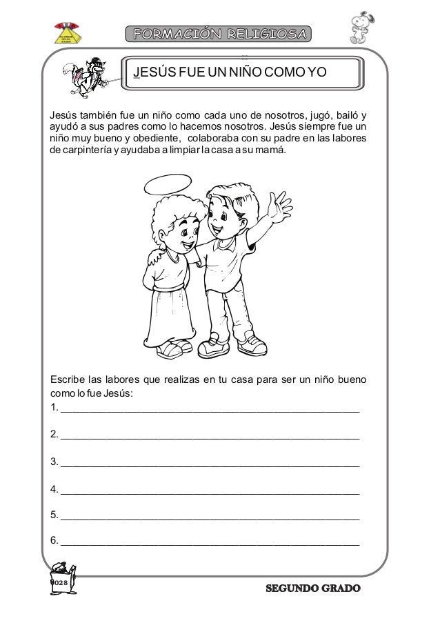 Moderno Colorear La Imagen Del Bebé Jesús Ilustración - Dibujos Para ...