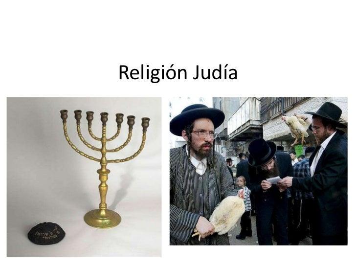 Religión Judía<br />