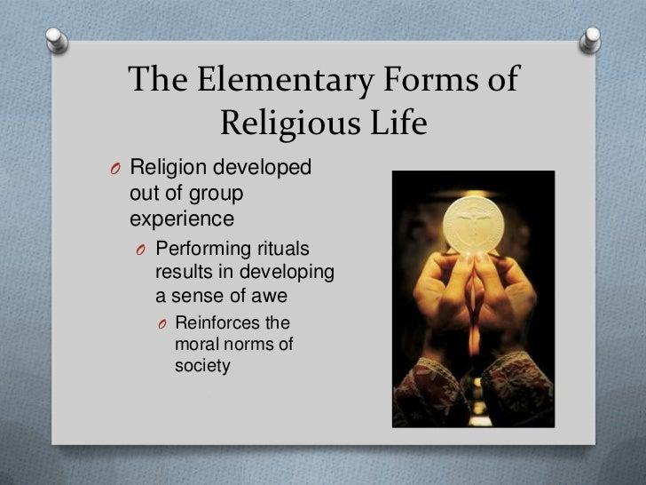 elementary methods involving faith based life