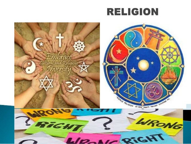 OUTLINE   INTRODUCTION    RELIGION IN SOCIOLOGY    TOP FIVE RELIGIONS