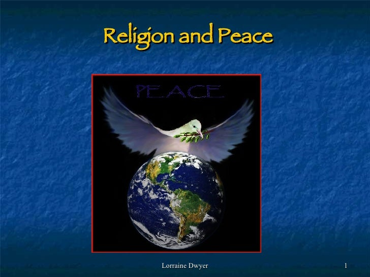 Religion and Peace