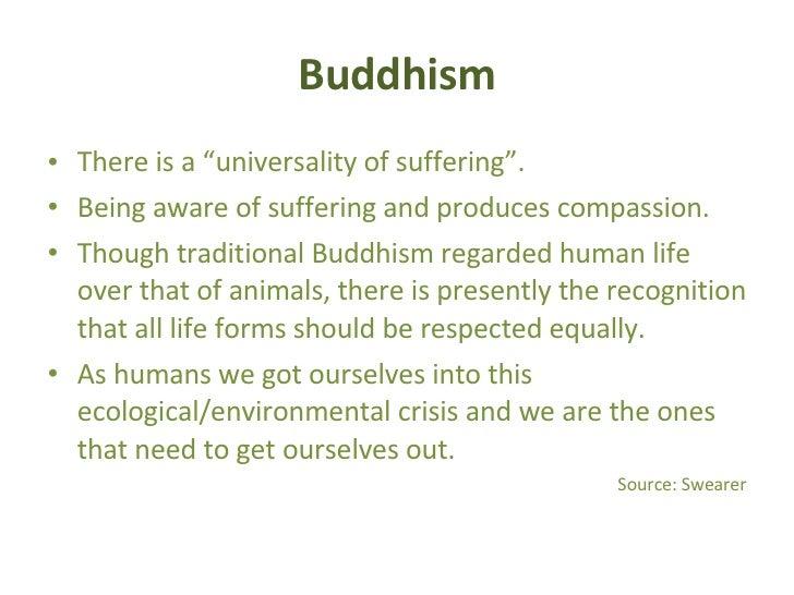 a comparison of buddhism hinduism and aboriginal spirituality