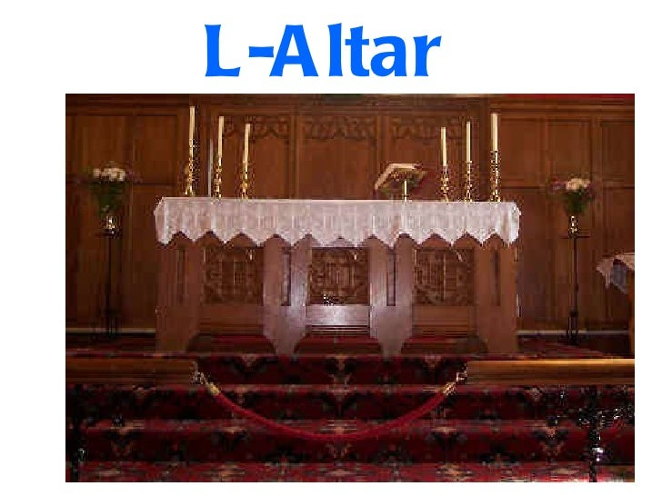 L-Altar