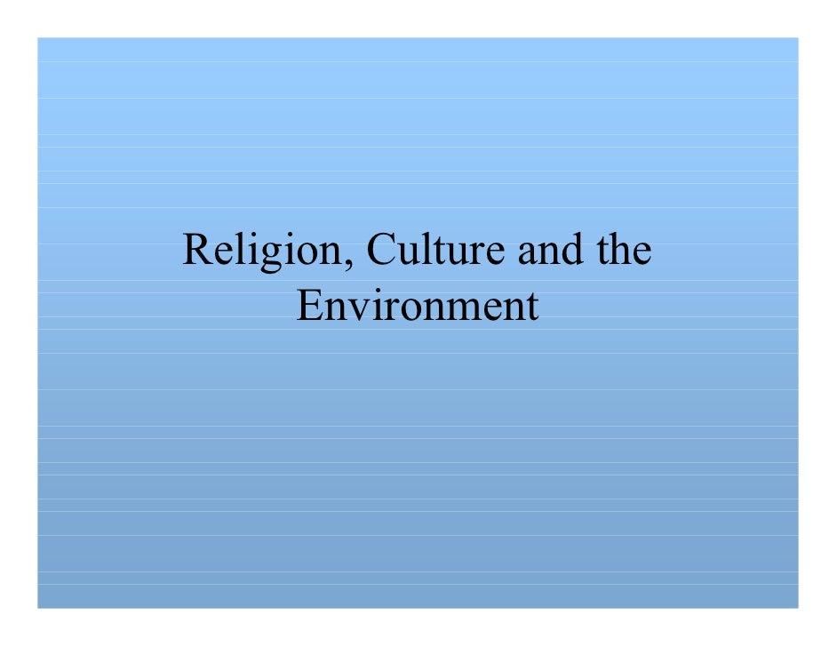 Christian culture