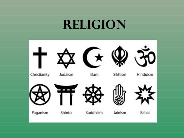 aphg unit 3 religion intro