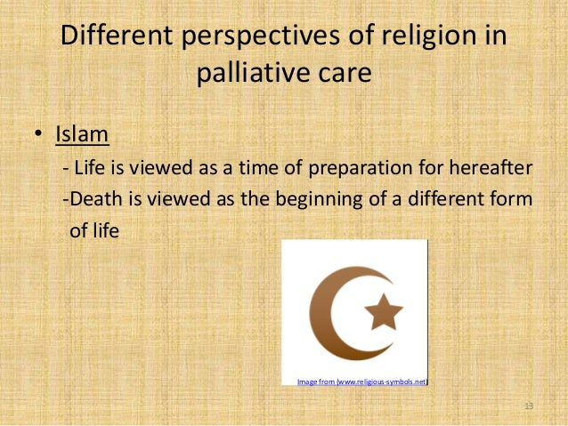 religion in nursing care Since nursing care grew out of religious teachings that emphasized care for the sick, that care was closely intertwined with religious practices (goodnow, 1943) according to cox (1955, p ix), in the western world, the hospital is the product of centuries of christian belief and practices.