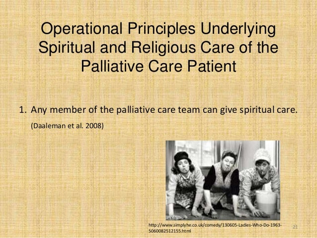 religion and spirituality in nursing Whether a person is religious, spiritual or neither, the major influence religion has on american culture will be emphasized over the coming days with religious observances of passover and easter kenneth i pargament, phd, is a leading expert in the psychology of religion and spirituality.