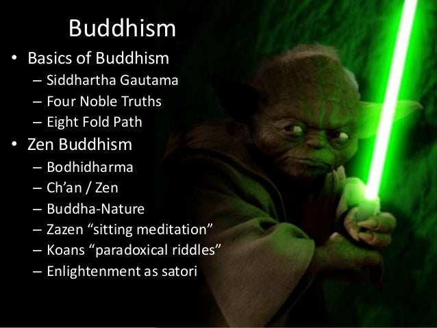 an analysis of zen buddhism Buddhism - mythology:  (zen) buddhism, was considered to be an indian yogi subsequently, the ideal of the buddhist sage, as typified by the arhats,.