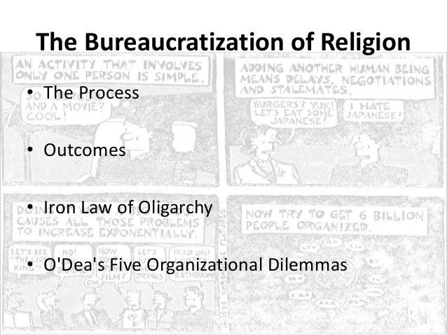 Religion as a group phenomenon