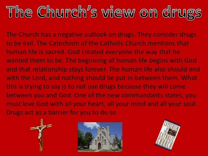 Short essay on the evils of Drug Addiction