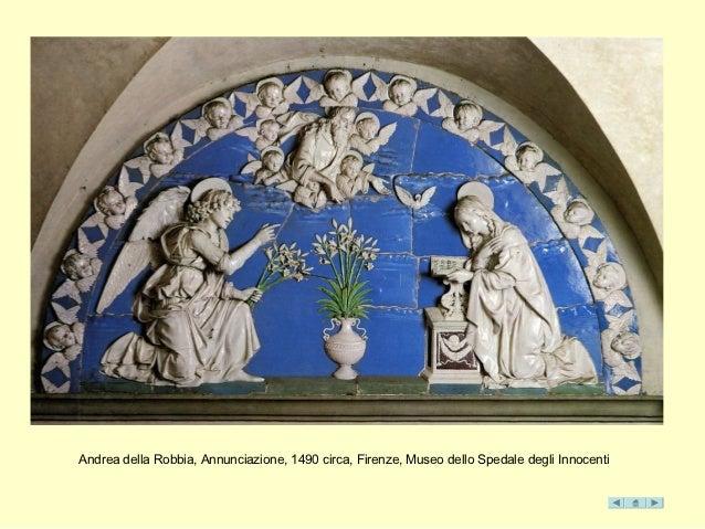 Religione arte Slide 2