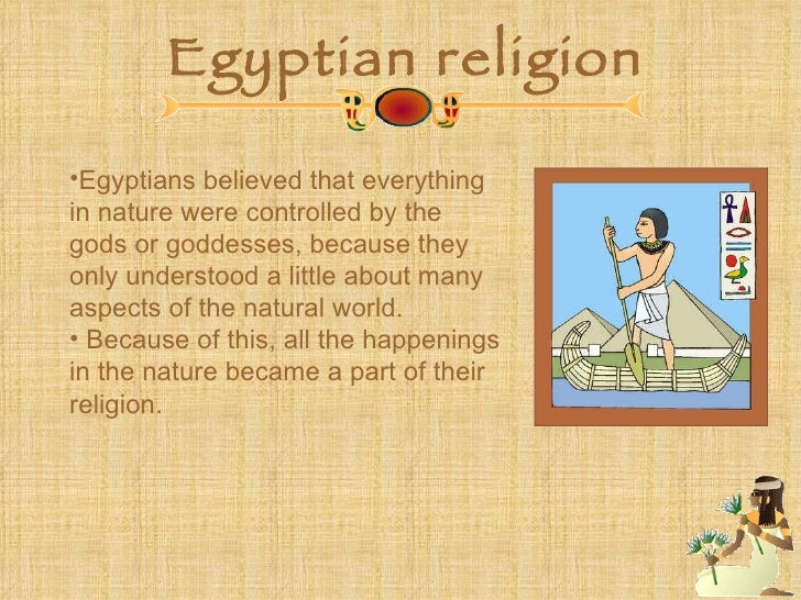 a history of religion in egypt The history of ancient egyptian religion is rooted in egypt's prehistory and it lasted for 3,000 years with the exception of the amarna period (when king akhenaten practiced monotheism), the ancient egyptians believed in polytheism, or many gods.