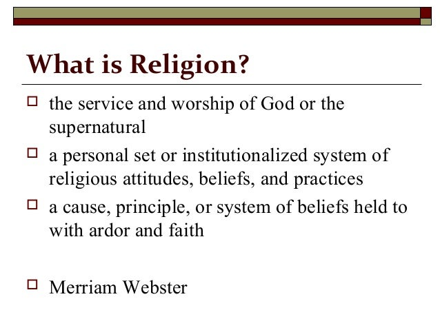 religion and libraries best practices 5 what is religion