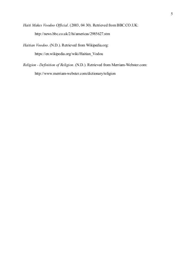 common practices in religion essay Common practices in religion write a 700- to 1,050-word summary that addresses the following topics: provide a well developed definition of religion.