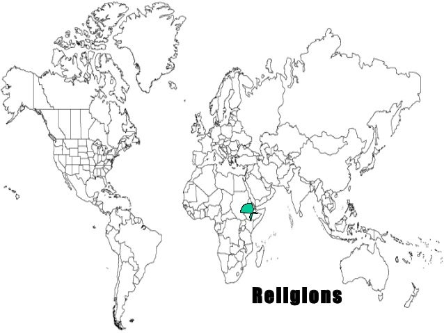 Religions SOL WHI