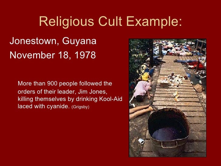 why people join religious cults Essay on why people join cults what is a cult a brief description b types of cults 1 religious 2 psychotherapy or personal growth 3 political 4 popular.