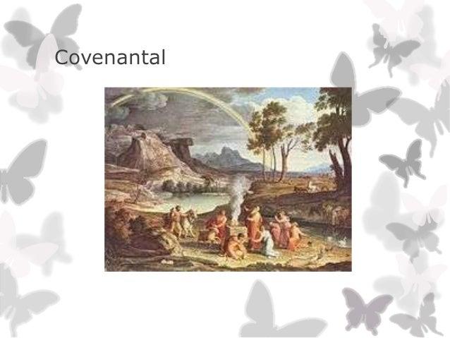 Covenantal