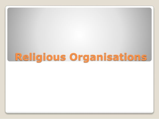 Examples of world accommodating religious movements in the 20th