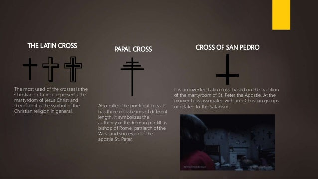 Religious Symbols Simbolos Religiosos