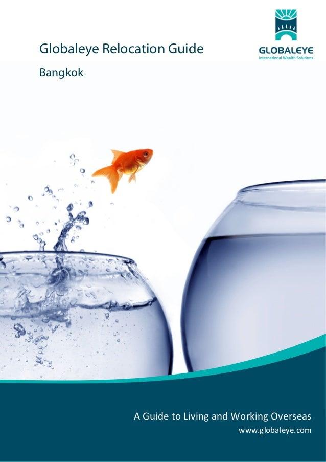 Globaleye Relocation Guide Bangkok                                   AGuidetoLivingandW...