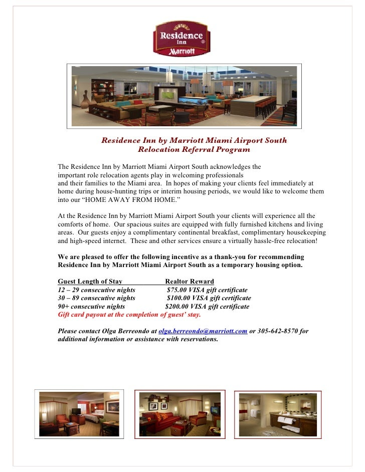 relocation referral program flyer