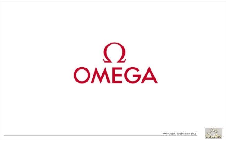Relogios semi-novos Omega | Vecchio Joalheiros, relogios
